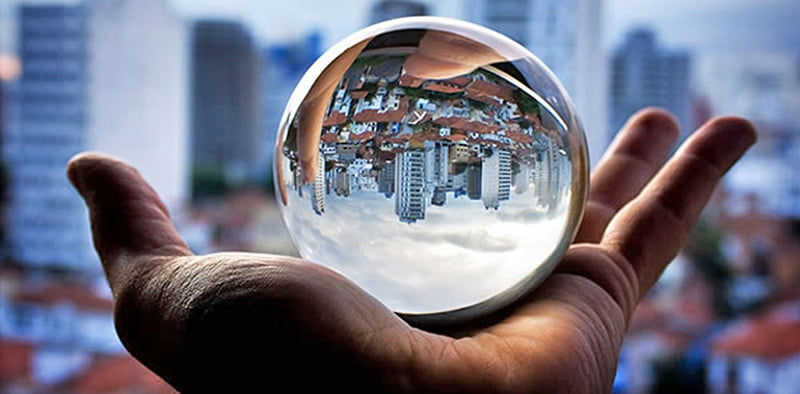 ITIL - the future through a crystal ball