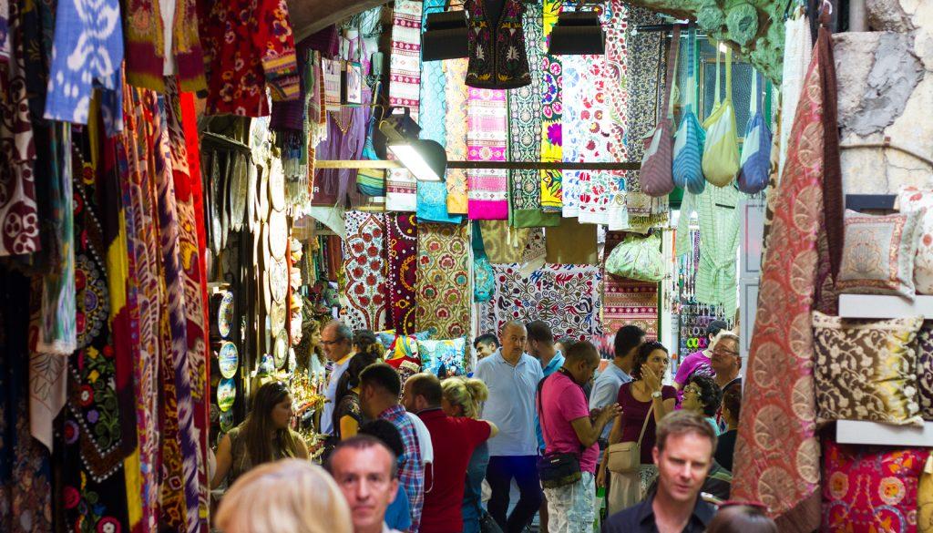service bazaar