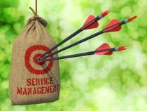 A journey from Service Management to Service Management via IT