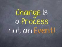 Why Change Management is Important – Part one