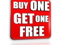 CSI – Buy One Get One