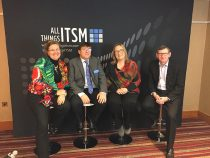 itSMF UK – New Leadership, New Vision