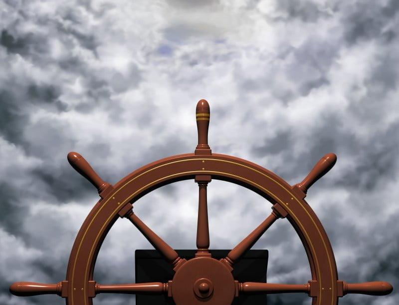 perfect storm of enterprise service management