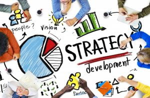 SIAM – The case for Service Strategy and Design in practice