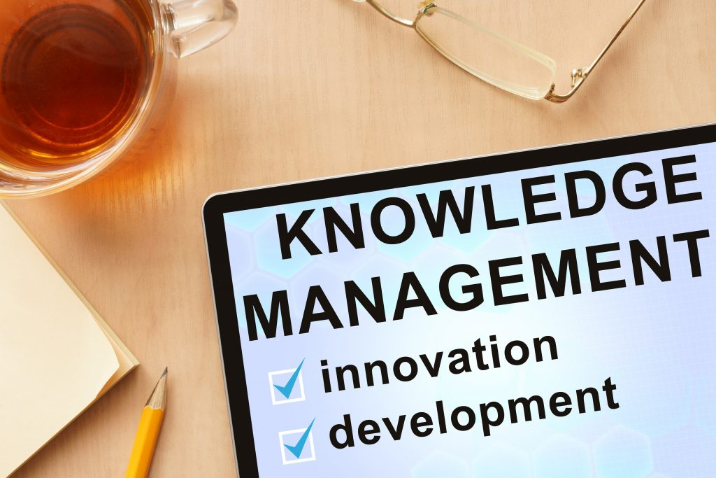 Knowledge-Centered Support (KCS) allows you to use and leverage knowledge