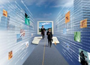 Sophisticated service management is the key to success in the new digital business world