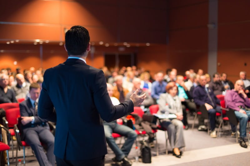 Building a business case for conference attendance requires research and thought