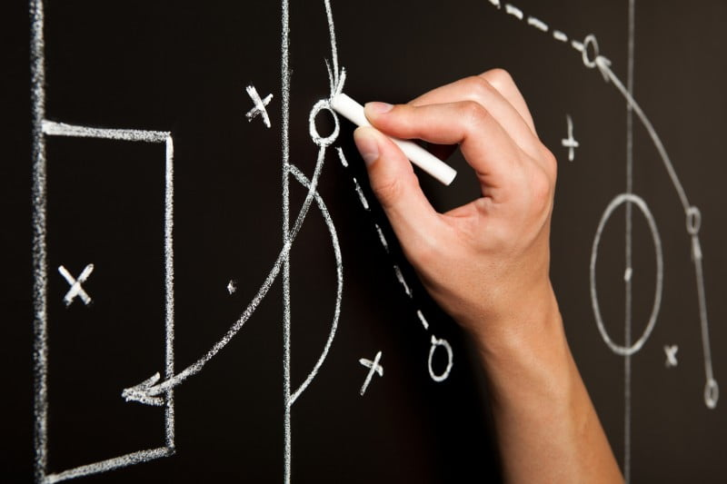 DevOps - having a multi-talented team that can step in for other players is key to success in football and in IT
