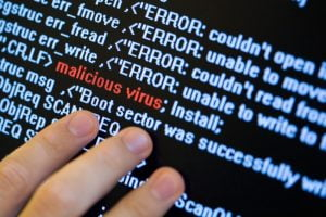Cyber security is an issue that no business can afford to ignore