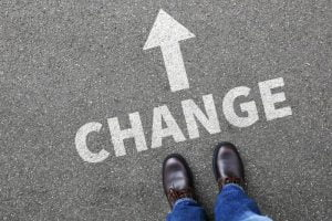 Well managed organizational change is key to success