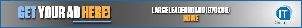 Large Leaderboard (970×90) Home
