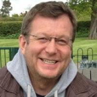 avatar for Stephen Mann