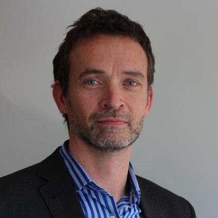 avatar for Dave O'Reardon