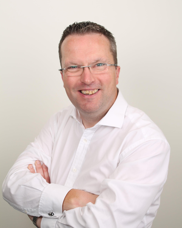 avatar for Steve Morgan