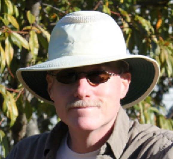 avatar for Michael Keeling