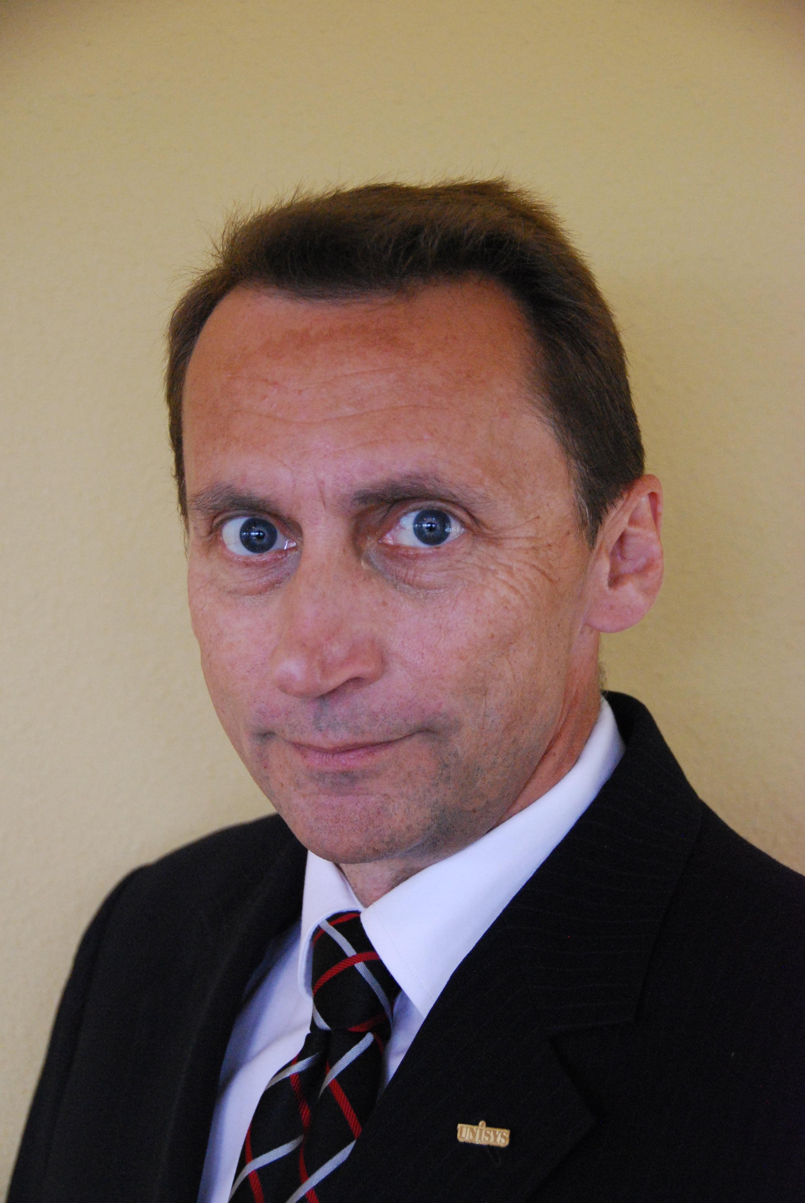 avatar for Paul Gleeson