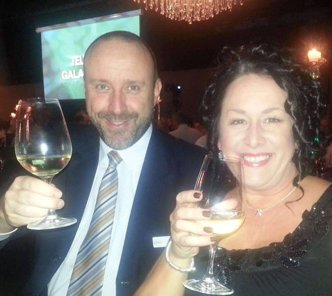 avatar for Simon Dorst & Michelle Major-Goldsmith