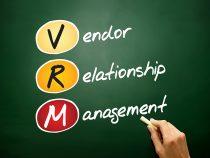 Vendor performance management – Part 1