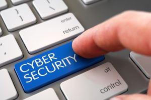 Cyber Security - not as difficult as it seems