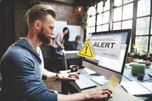 Data breaches concerning for organizations