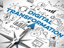 Digital Transformation a Dominant Force in Asia