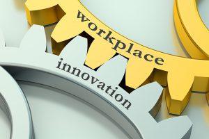 workplace modernisation