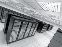 Continuous Delivery – Challenges for the Data Centre
