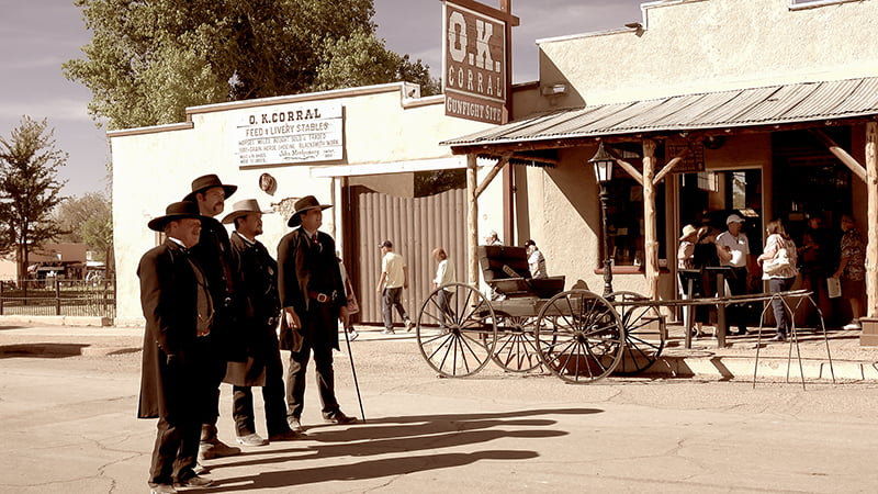 Agile IT is not the wild west