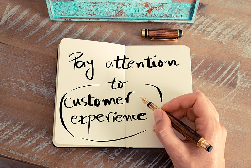 customer experience, customer support