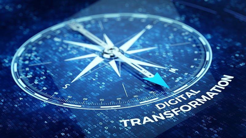 Digital Transformation, DES Madrid