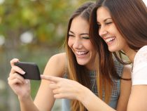 Social Media – The Teenager's Dilemma