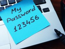 Your Online Security – It is Time to Improve Your Password Habits