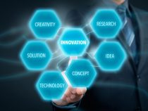 Innovation Investment Growing Despite Growing Economic Uncertainty