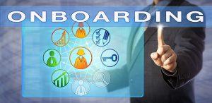 enterprise on boarding
