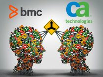 BMC Software and CA – A Potential Change in the Enterprise Software Landscape