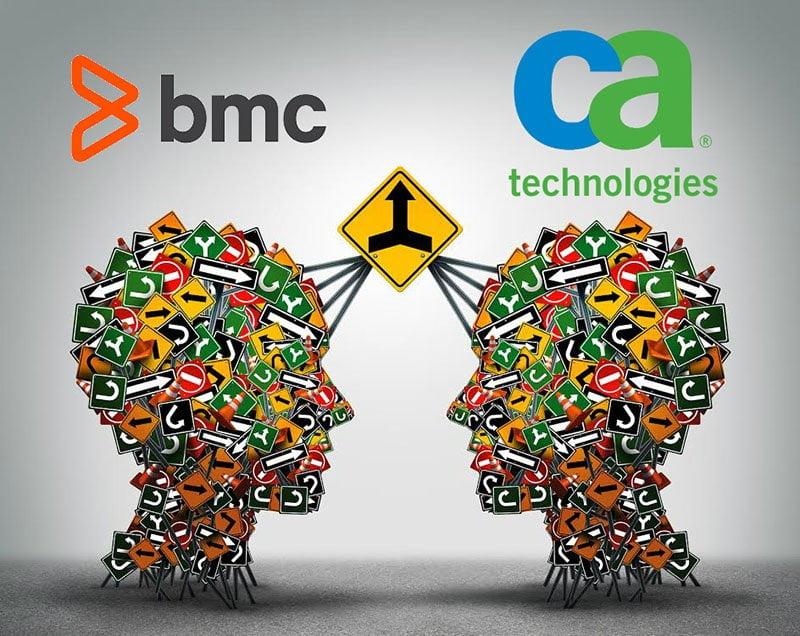 BMC CA Merger
