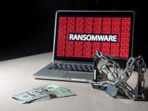 Ransomware – How Can Businesses Protect Themselves?