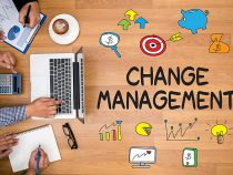Finding Excellence: Looking at Change Management