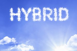 devops, hybrid cloud