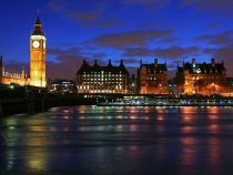 London Aims to be the World's Leading Smart City