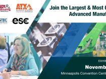 Artificial Intelligence on the Program at Embedded Systems Conference in Minneapolis