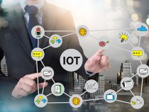 Internet of Things World Congress – Barcelona, October 3-5
