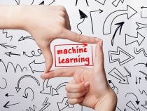 Machine Learning – The 10 Top Influencers