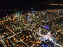 Elevate Toronto launches ambitious new technology festival