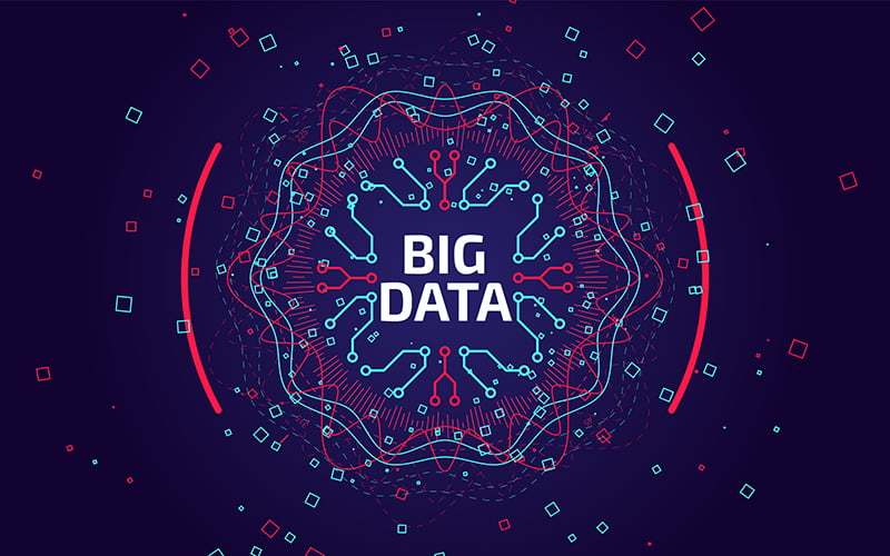 Big data software and solutions