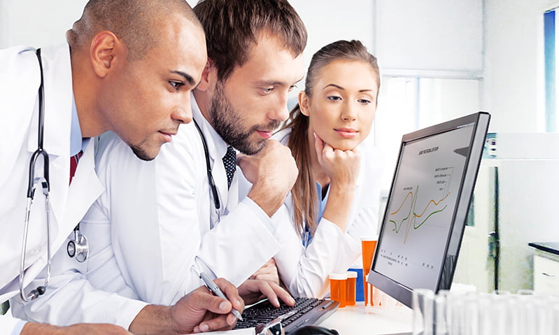 data analytics healthcare