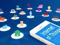 B2B Reaps Lion's Share of Economic Advantage from IoT Advances