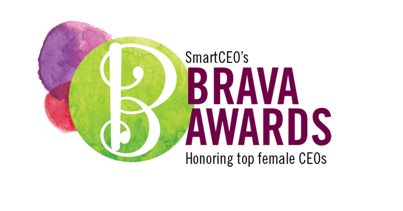 Brava awards, smart CEO