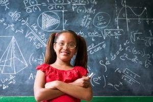 STEM and girls