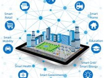 Canadian Government Launches Smart Cities Challenge